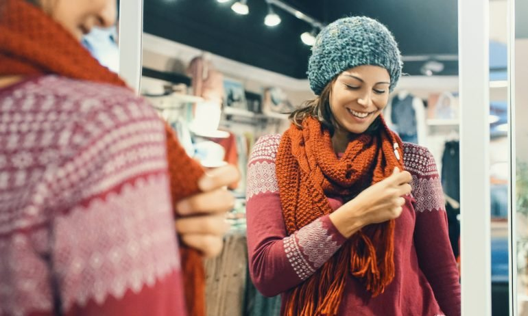 How to Shop for Used Clothes