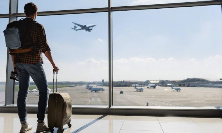 7 Guides for Taming the Turbulence of Air Travel