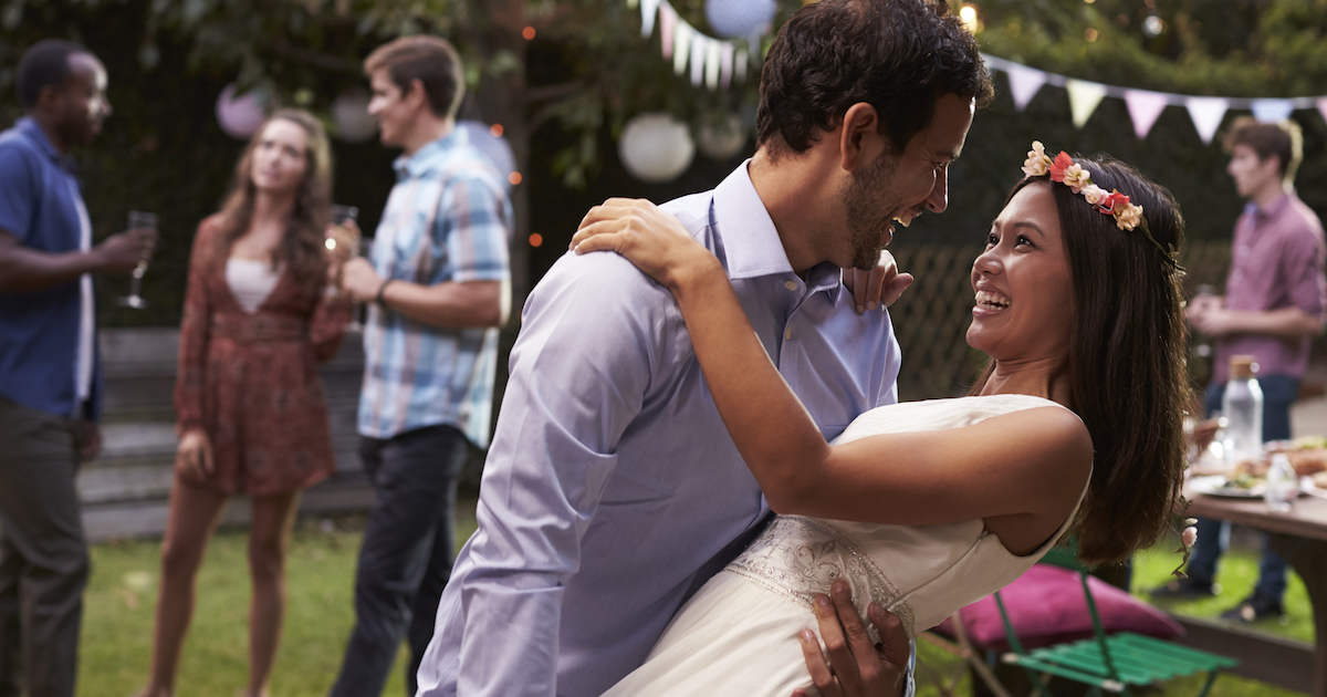 Say 'I Don't' to These Expensive Wedding Traditions