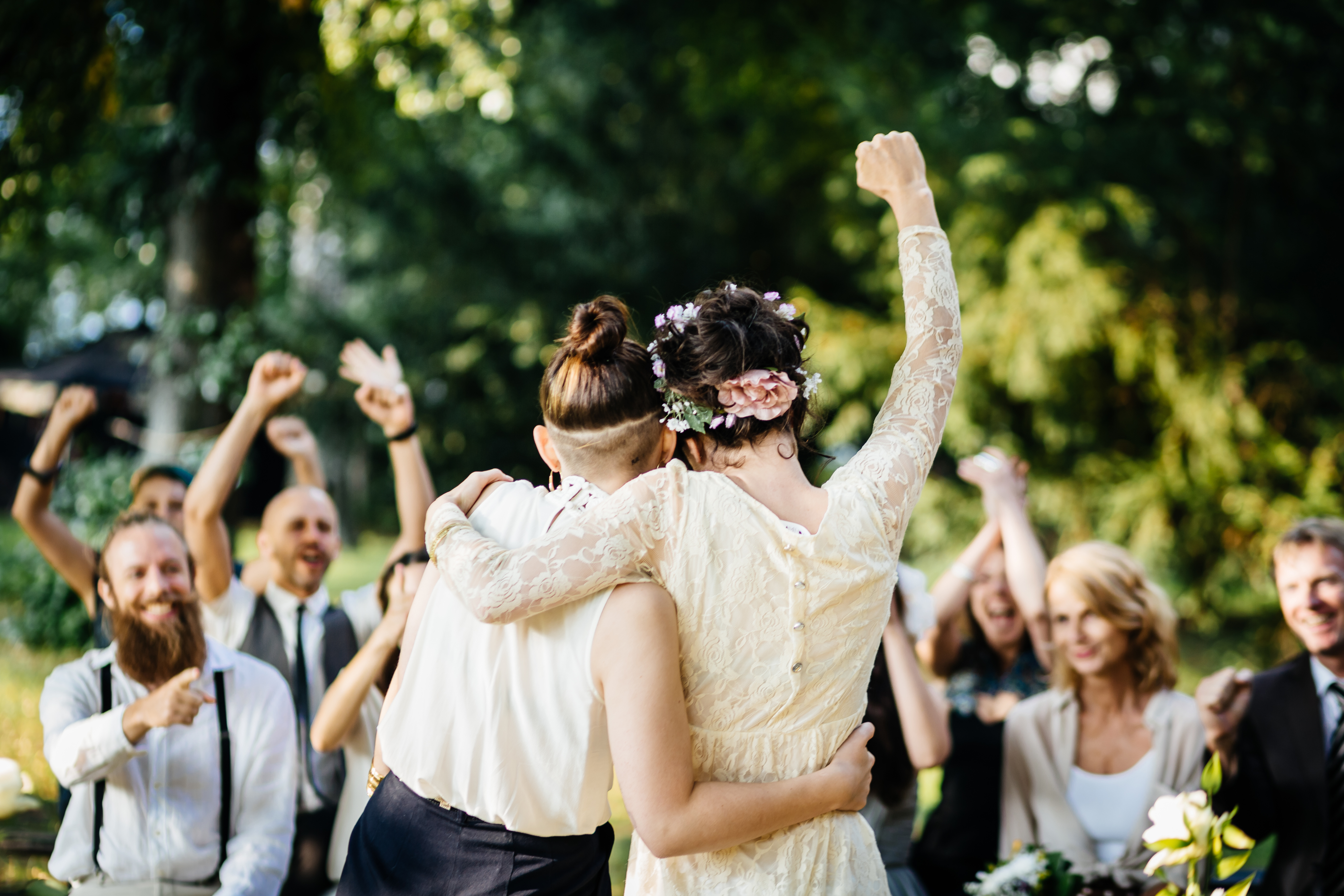 How Much Does The Average Wedding Cost Nerdwallet