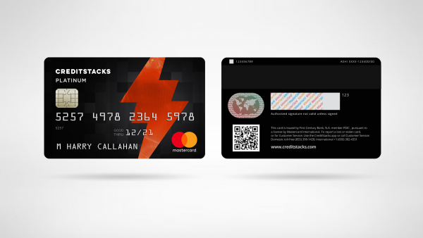 Creditstacks A Credit Card For Professionals Coming To The U S
