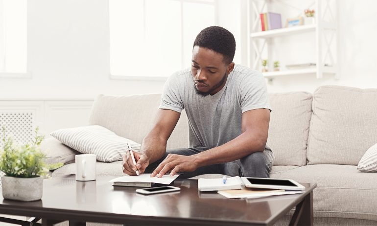 How to Fill Out a Money Order Step-by-Step - NerdWallet