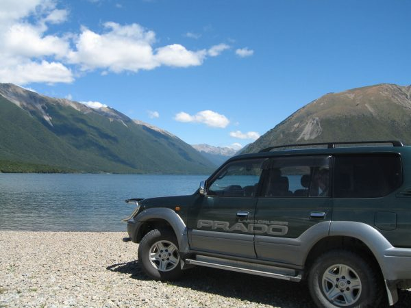 5 New Zealand Travel Tips, as Told by a Kiwi
