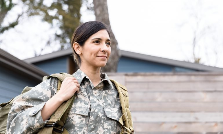 Best Credit Cards for Active-Duty Military