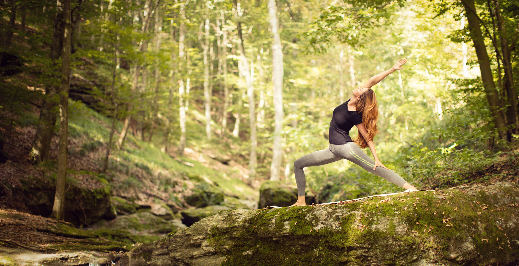 8 Beautiful Yoga Retreats In The U S Nerdwallet