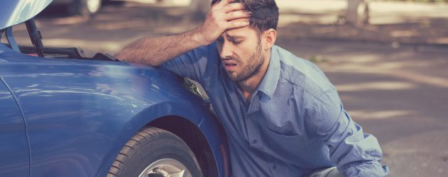 Experts say it almost always makes more financial sense to repair an old car than to buy new. But there are some important considerations.