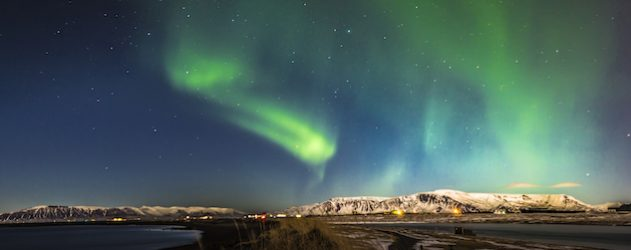 How to Go to Iceland for Free