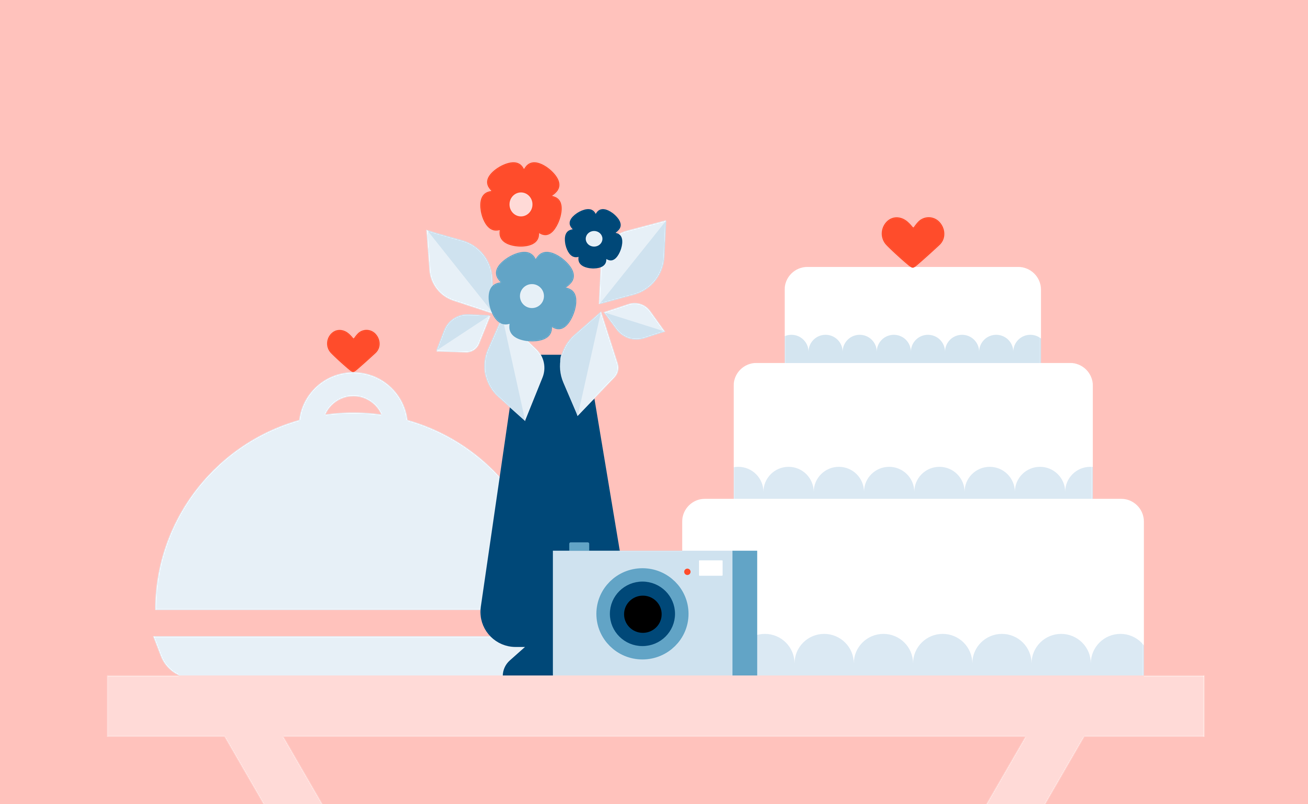 The Ultimate Wedding Checklist - NerdWallet