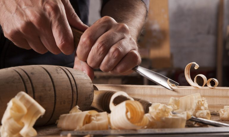 Woodworking-RBC