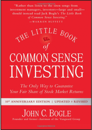 7 Personal Finance Books for Your 2018 Must-Read List