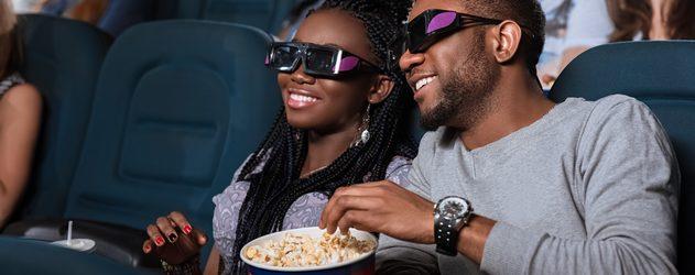 7 Ways to Get Cheap Movie Tickets - NerdWallet