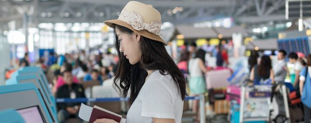 Considering alternative airports to or from your destination may make booking a flight with credit card rewards easier.
