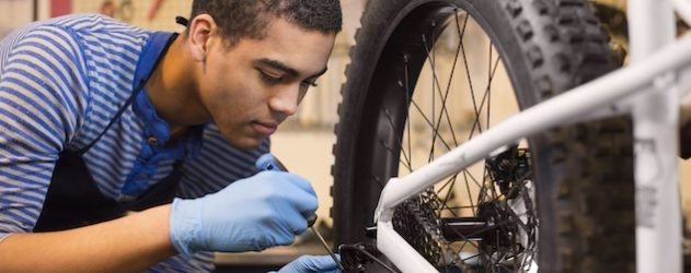 Teens learn important soft skills while working during the summer.