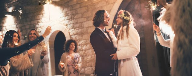 Consider using a travel agent and an on-site coordinator for your destination wedding.