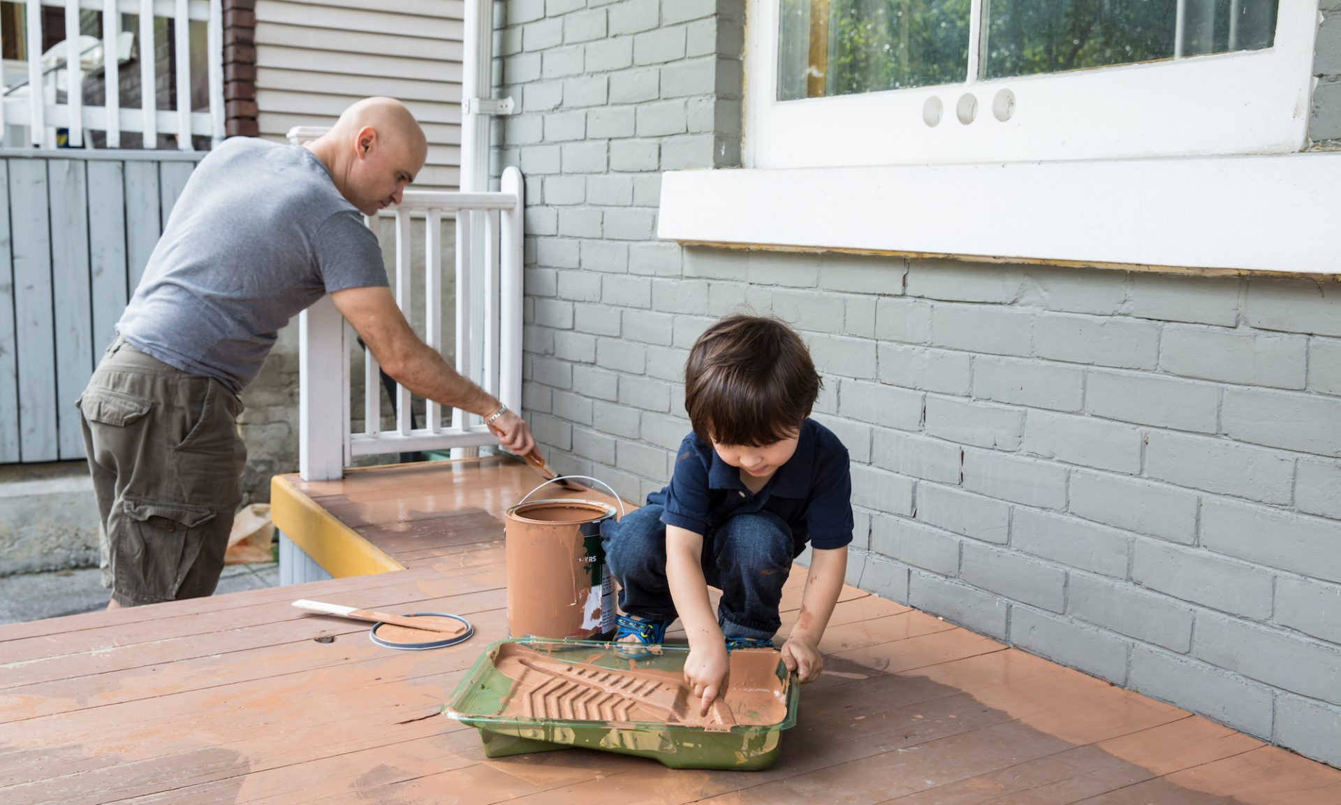 6 Tips To Save On The Cost To Paint A House Nerdwallet
