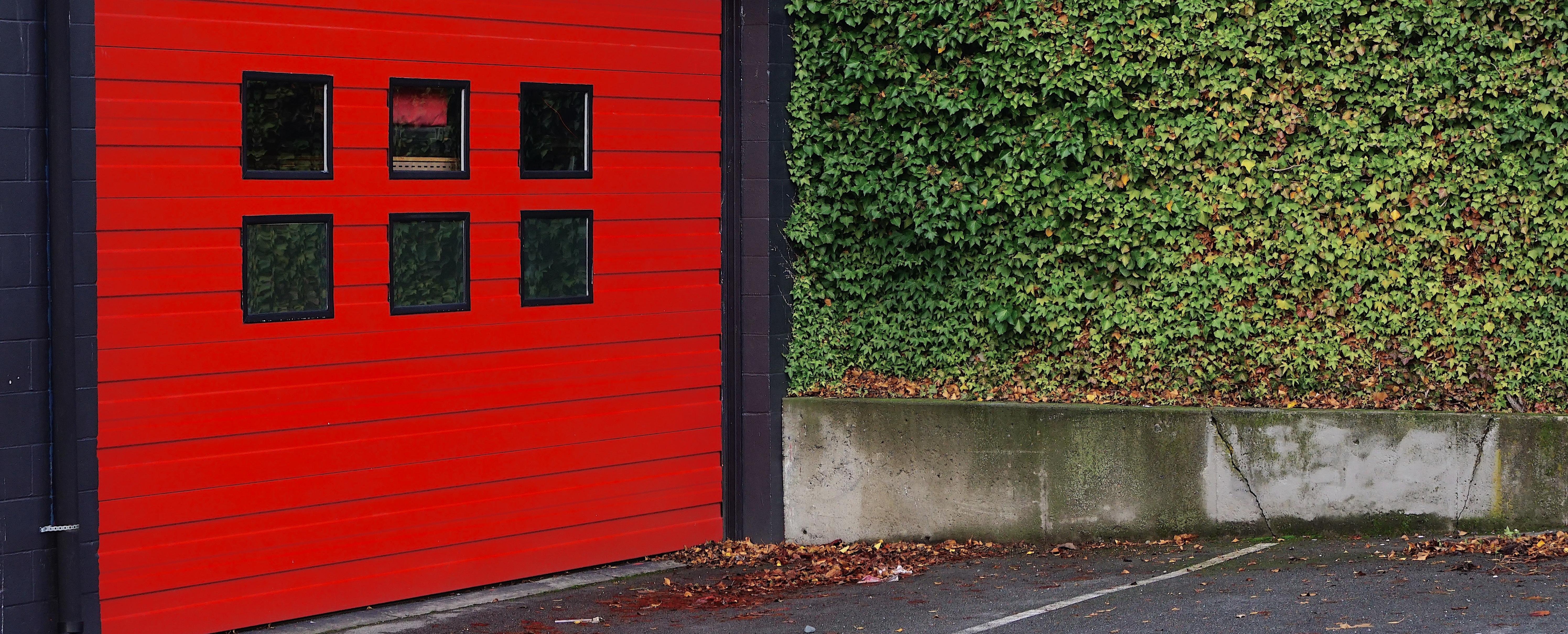 A Guide To Garage Door Installation Cost Nerdwallet