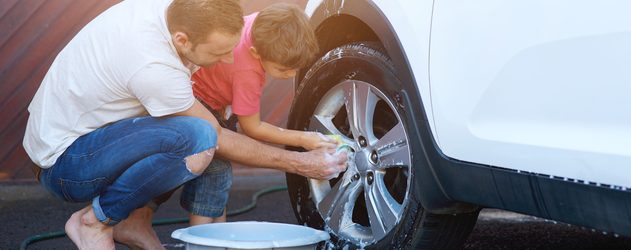 Cost To Mount And Balance Tires >> Buying Tires Online Can Save You Money Nerdwallet