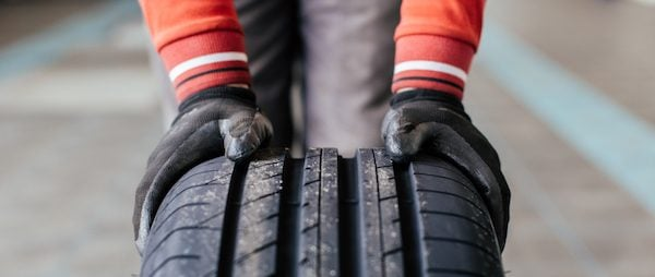 How to Choose the Best Tires for Your Car
