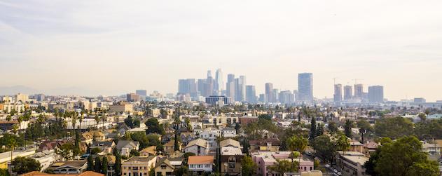 Best Los Angeles Mortgage Lenders of 2018