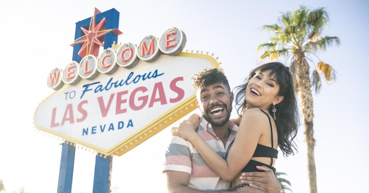 Flight Deal Get To Vegas For 39 One Way Nerdwallet