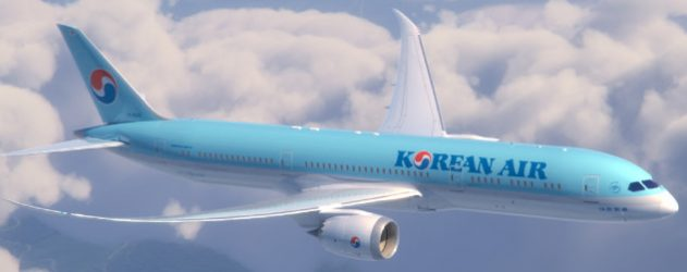 Chase Ultimate Rewards and Korean Air Skypass Part Ways