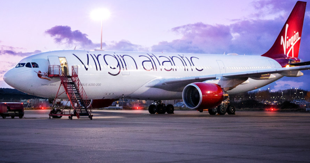AmEx Membership Rewards Adds Bonuses on JetBlue and Virgin Atlantic ...