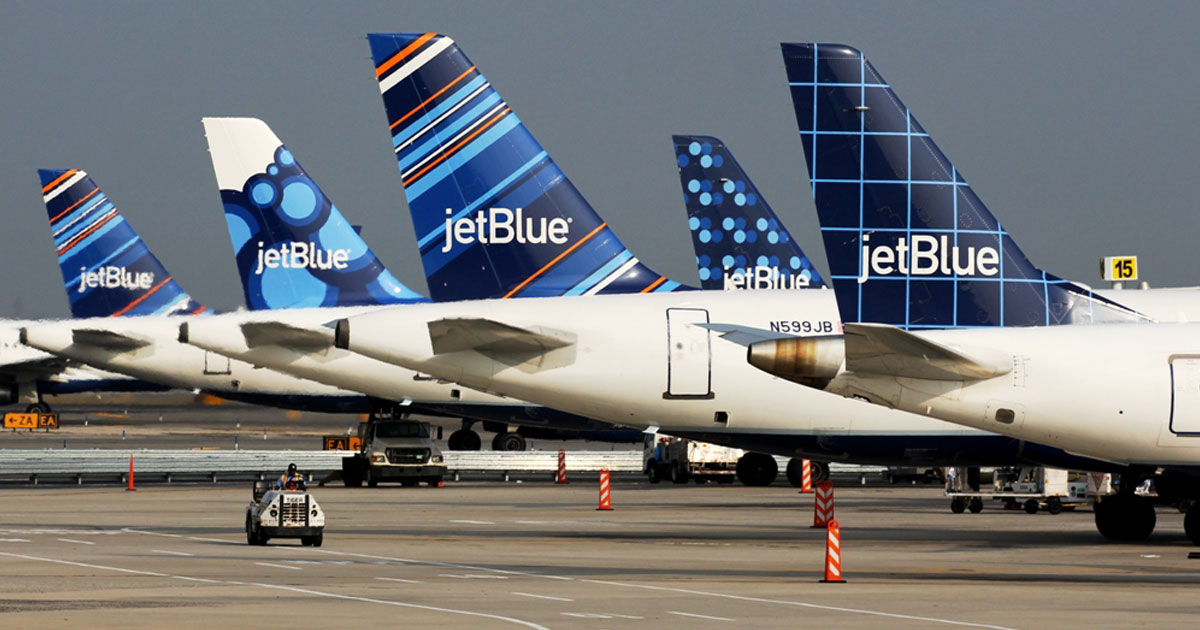 JetBlue Raises Fees for Checked Luggage and Flight Changes - NerdWallet b33a8f5bdfd23