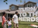 Turn to the Nerds