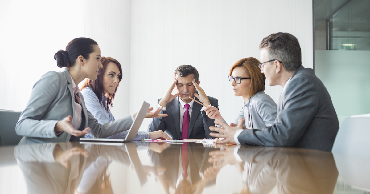 When Heirs Collide: How to Build a Drama-Free Estate Plan