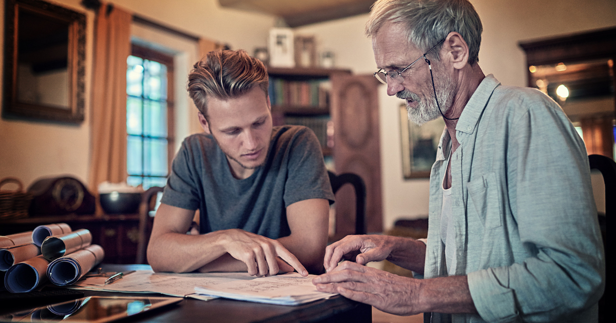 Your Parents' Money Guru May Not Be Right for You