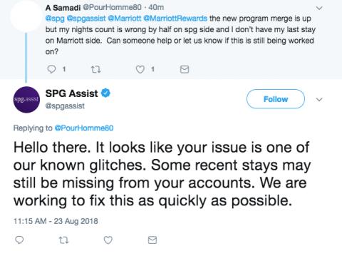 Post Marriott-SPG Merger Update - NerdWallet