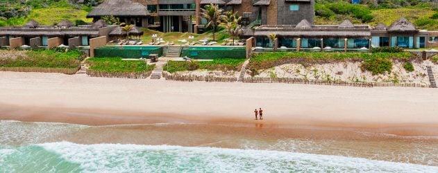 Kenoa Exclusive Beach Spa & Resort, Barra de Sao Miguel, a Member of Design Hotels