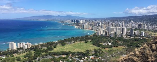 Travel Deal Hawaiian Airlines Offers 100 Off Flight And