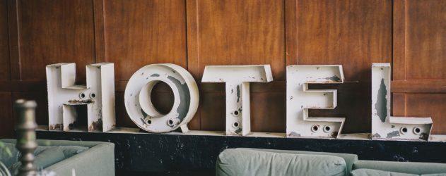 Fall 2018 Hotel Deals