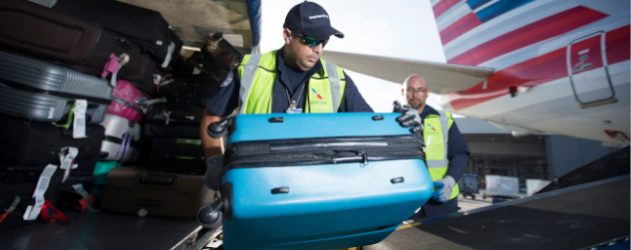 American Airlines Increases Checked Baggage Fees