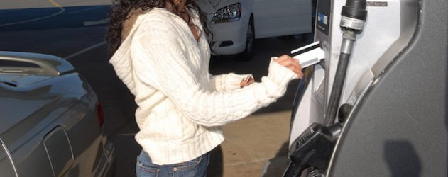 How Credit Cards Are Fueling Bigger Gas Savings