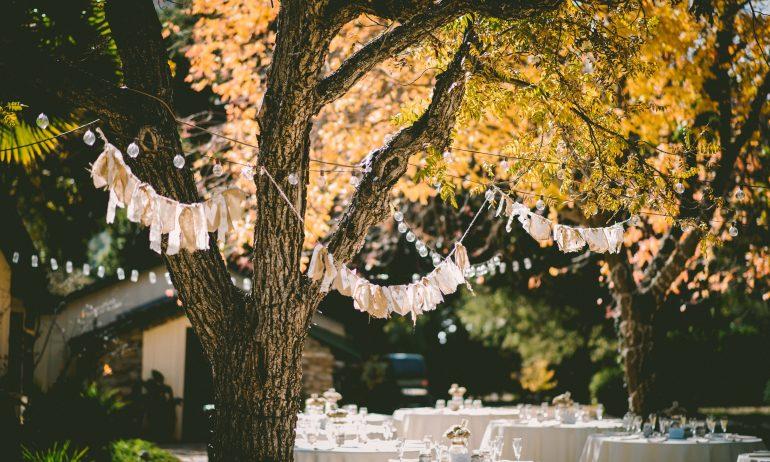 Hack Your Way Through Weddings With Travel Rewards