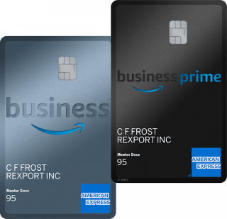 New Amazon Business AmEx Card Offers Choice in Its Perks