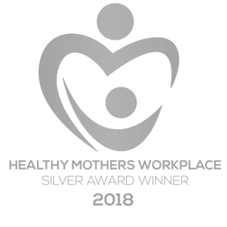 Healthy Mothers Workplace Award