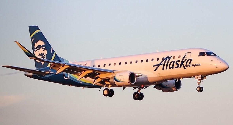 Alaska Airlines Raises Checked Bag Fees
