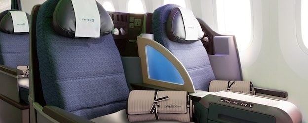 United Airlines Replaces First Class Intercontinental Flights With Polaris Seating Nerdwallet