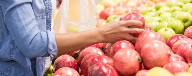 What Are the Best Credit Cards for Grocery Store Spending?