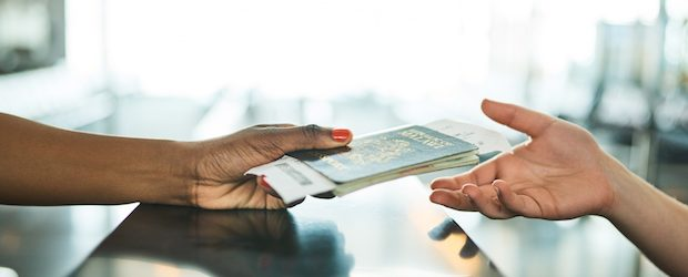 What You Need to Know About the Mobile Passport Control App - NerdWallet