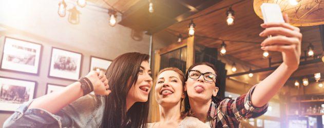 Earn 5,000 Points for a Selfie With IHG - NerdWallet