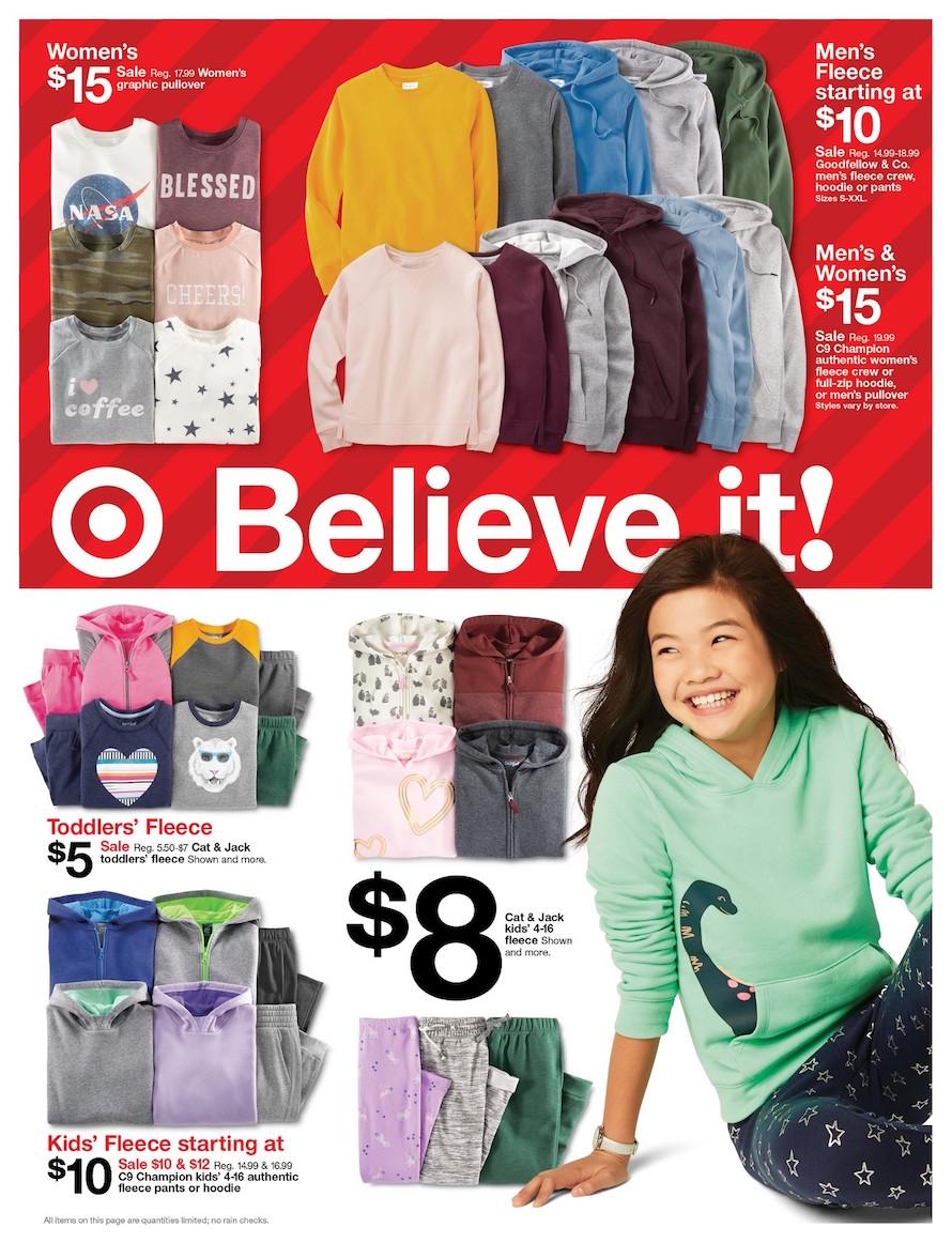 3c03811a09de5c Target Black Friday 2018 Ad, Deals and Store Hours - NerdWallet