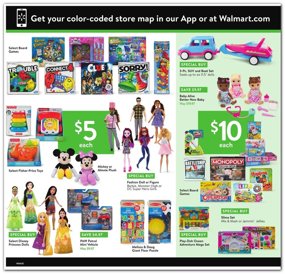 Walmart Black Friday 2018 Ad, Deals and Store Hours - NerdWallet