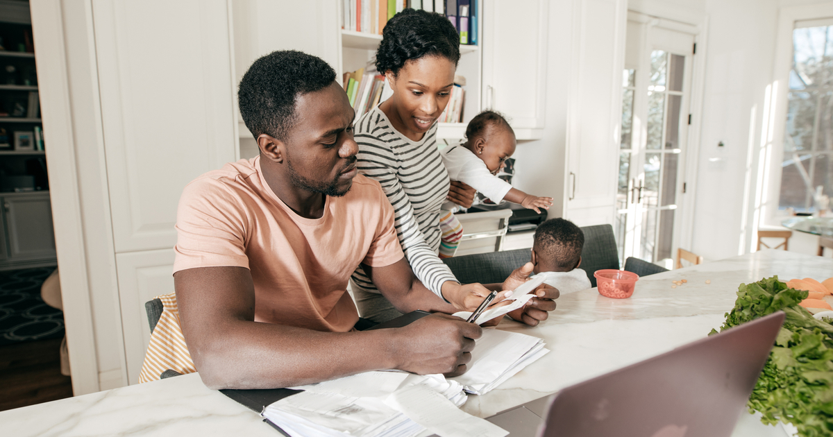 Here's What Homeowners Must Remember at Tax Time This Year