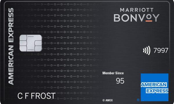 Marriott Bonvoy Brilliant American Express Card_Card Art
