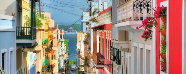 Why Puerto Rico Should Be Your Next Island Getaway
