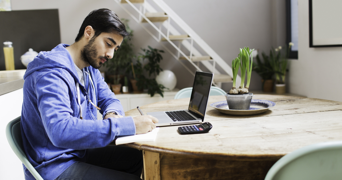 5 Things You Don't Have to Pay a Tax Preparer to Do
